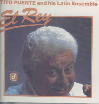 EL REY BY PUENTE,TITO (CD)