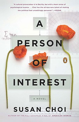 A Person of Interest By Choi, Susan